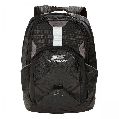 Рюкзак с отделением для ноутбука FASTBREAK 127700-258 23  черный