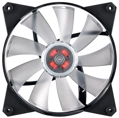 Вентилятор Cooler Master Master Fan Pro 140Air Flow RGB MFY-F4DN-08NPC-R1 140x140x25mm 500-800rpm cooler master x dream p115