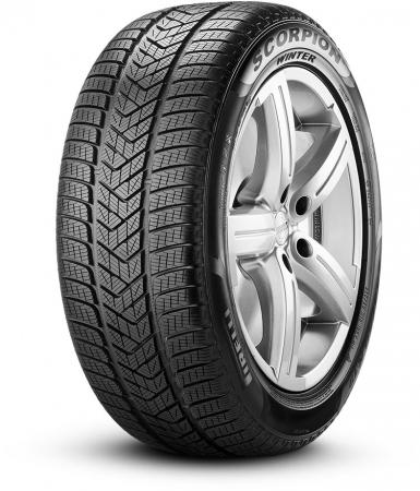 Шина Pirelli Scorpion Winter J 235/65 R18 110H зимние шины pirelli 245 65 r17 111h scorpion winter