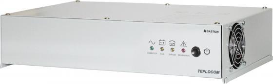все цены на ИБП Бастион Teplocom-1000 1000VA/700W онлайн