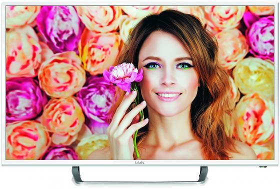 Телевизор LED 24 BBK 24LEM-1037/T2C черный 1366x768 50 Гц VGA HDMI USB жк телевизор bbk 24 24lem 1026 t2c 24lem 1026 t2c