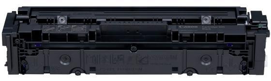 Картридж Canon 045Bk для i-SENSYS MF631/633/635 LBP611 черный 1400стр 1242C002 принтер canon i sensys colour lbp653cdw лазерный цвет белый [1476c006]