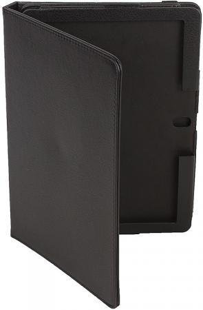 Чехол IT BAGGAGE для планшета Lenovo Tab 3 10 Business X70F/X70L искусственная кожа черный ITLN3A101-1 чехол it baggage для планшета lenovo tab 3 10 business x70f x70l искусственная кожа белый itln3a102 0
