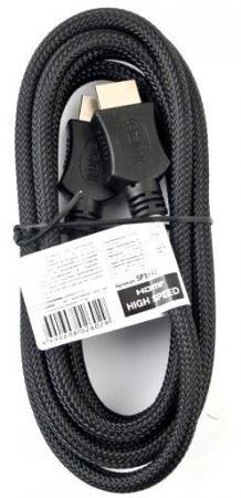Кабель HDMI 1.5м Belsis SP1049 кабели belsis кабель hdmi hdmi 1 м