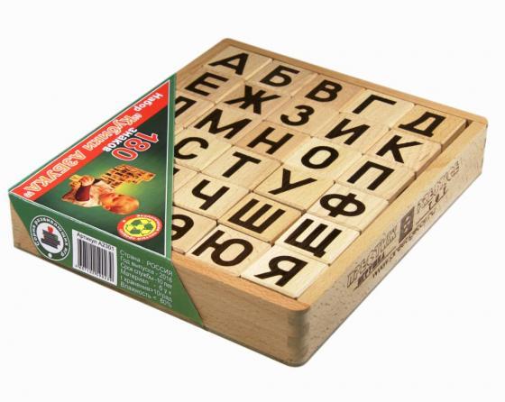 Кубики ПРЕСТИЖ-ИГРУШКА Азбука А2301 30 шт деревянные игрушки престиж игрушка кубики азбука 30 деталей
