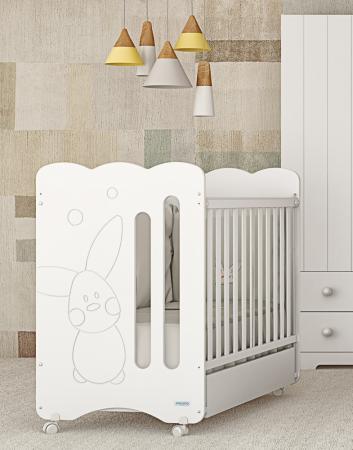 Кроватка Micuna Copito (white) micuna copito