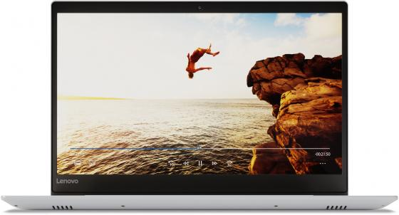 Ноутбук Lenovo IdeaPad 320S-15IKB 15.6 1920x1080 Intel Core i5-7200U 1 Tb 4Gb nVidia GeForce GT 940MX 2048 Мб белый Windows 10 Home 80X5000ERK ноутбук lenovo ideapad 320 15 15 6 1920x1080 intel pentium n4200 1 tb 4gb amd radeon 520 2048 мб черный windows 10 home