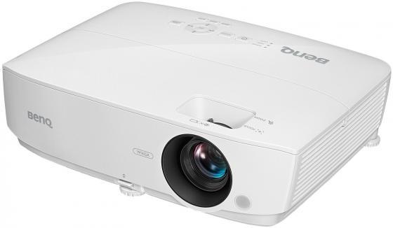 Фото - Проектор BENQ MW533 1280x800 3300 люмен 15000:1 белый проектор