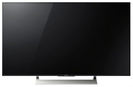 Телевизор 49 SONY KD-49XE9005BR2 черный 3840x2160 100 Гц Wi-Fi Smart TV RJ-45 Bluetooth 4k uhd телевизор sony kd 49 xe 9005 br2