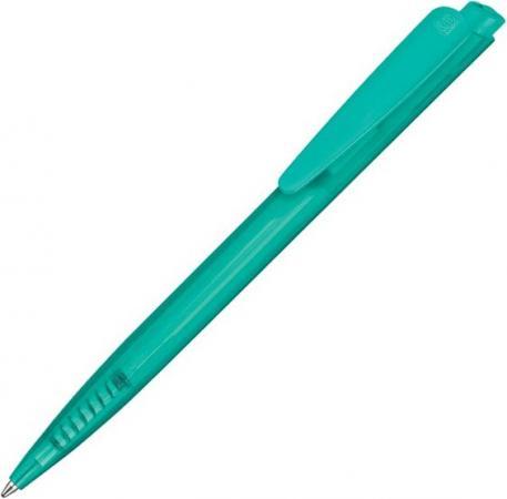 Шариковая ручка автоматическая Senator Dart Clear синий 2602/ЗС