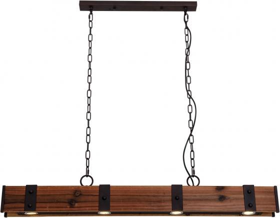 Подвесной светодиодный светильник Lussole Loft LSP-9860
