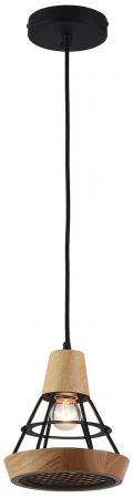 Подвесной светильник Lussole Loft Hisoka LSP-9837 подвесной светильник lussole hisoka lsp 9837