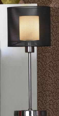 Настольная лампа Lussole Rovella LSF-1904-01 светильник lsf 1916 01 rovella lussole 761043