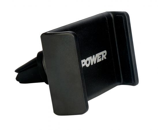 Автомобильный держатель ZIPOWER PM 6622 черный компрессор автомобильный zipower с манометром pm 6505