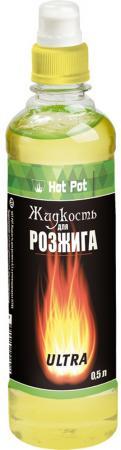 Жидкость для розжига Boyscout Ultra 61380 углеводородная 0.5л роллы для розжига boyscout 61138