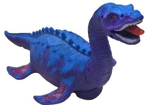 Интерактивная игрушка Shantou Gepai Динозавр 635654 от 3 лет разноцветный интерактивная игрушка shantou gepai