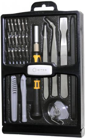 Набор инструментов 5bites EXPRESS TK045 для портативной электроники 29 предметов  набор инструмента 5bites express tk500