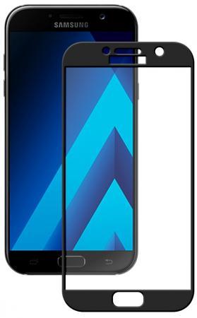 Защитное стекло Deppa 3D для Samsung Galaxy A7 2017 . мм черный 62292