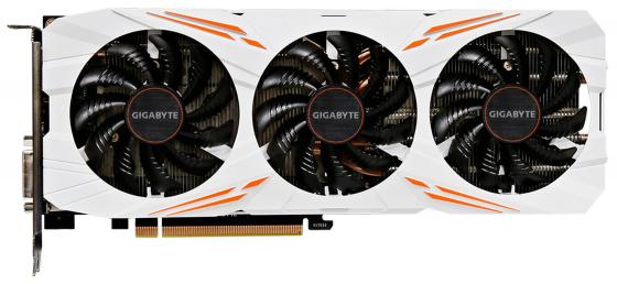 все цены на Видеокарта GigaByte GeForce GTX 1080 Ti GV-N108TGAMING-11GD PCI-E 11264Mb 352 Bit Retail