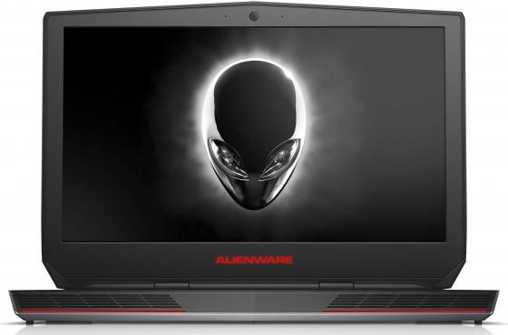 Ноутбук DELL Alienware 15 15.6 3840x2160 Intel Core i7-7700HQ 1Tb + 512 SSD 16Gb nVidia GeForce GTX 1070 8192 Мб серебристый Windows 10 Home A15-2193 ноутбук dell alienware 15 r3 15 6 intel core i7 7820hk 2 9ггц 32гб 1000гб 256гб ssd nvidia geforce gtx 1070 8192 мб windows 10 a15 2209 серебристый