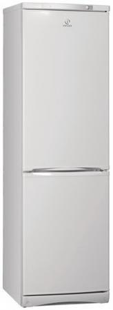 Холодильник Indesit ES 20 белый холодильник indesit biha 20 x белый