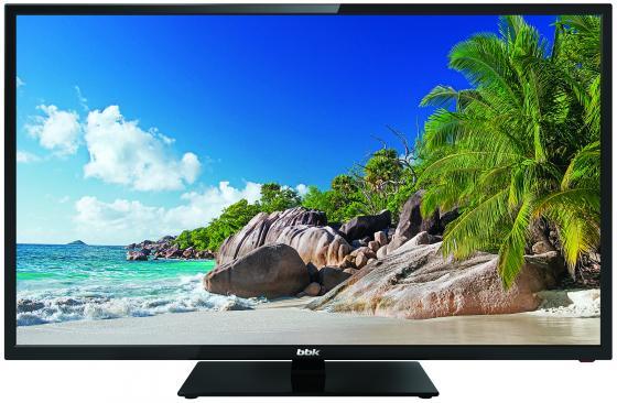"""Телевизор LED 42"""" BBK 42LEM-1026/FTS2C черный 1920x1080 50 Гц VGA USB SCART"""