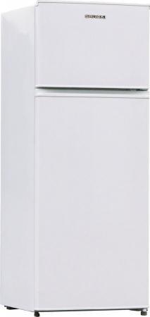 Холодильник SHIVAKI TMR-1441W белый холодильник shivaki sdr 054s