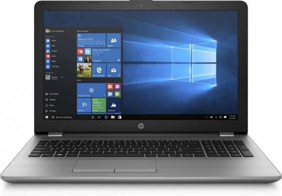 Ноутбук HP 250 G6 Core i5 7200U/8Gb/SSD256Gb/DVD-RW/15.6/HD (1920х1080)/Free DOS 2.0/WiFi/BT/Cam 1WY58EA ноутбук hp 15 ac126ur core i3 5005u 2ghz 4gb 15 6 500gb dvd rw wifi bt free dos silver p0g27ea
