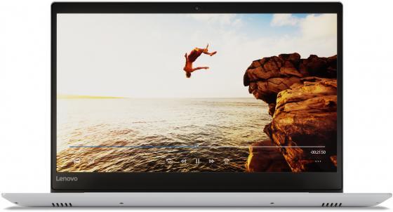 Ноутбук Lenovo IdeaPad 320-15IAP 15.6 1920x1080 Intel Pentium-N4200 500 Gb 4Gb AMD Radeon 520 2048 Мб белый Windows 10 Home ноутбук lenovo ideapad g7035 17 3 1600x900 amd a4 6210 1tb 4gb amd radeon r5 m330 1024 мб черный windows 10 home 80q5004prk