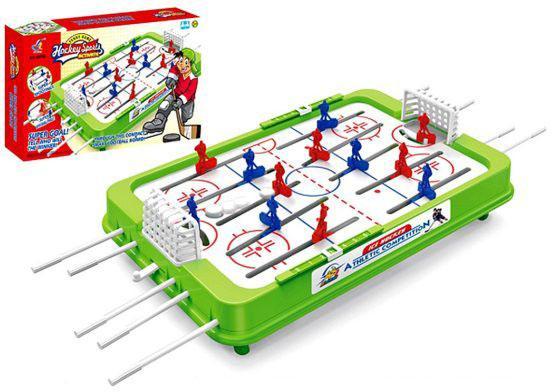 Настольная игра хоккей Shantou Gepai 99788 игра настольная хоккей