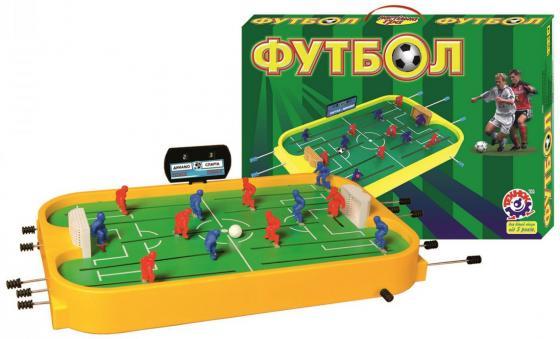 Настольная игра футбол ТЕХНОК 0021 игра настольная футбол