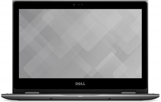 Ноутбук DELL Inspiron 5378 13.3 1920x1080 Intel Core i3-7100U 1 Tb 4Gb Intel HD Graphics 620 серый Linux 5378-2063 ноутбук dell inspiron 5378 2063 серый