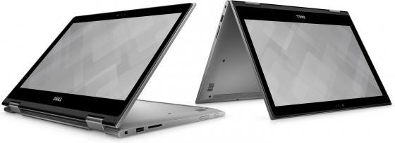 "Ноутбук DELL Inspiron 5378 13.3"" 1920x1080 Intel Core i3-7100U 1 Tb 4Gb Intel HD Graphics 620 серый Linux 5378-2063"