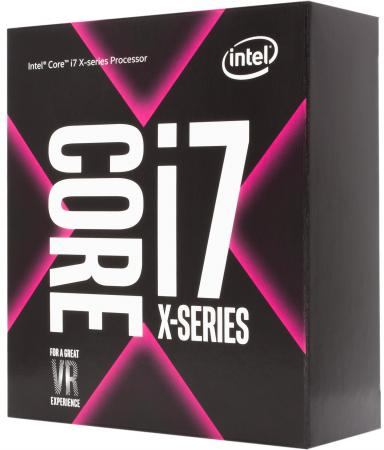 все цены на Процессор Intel Core i7-7740X 4.3GHz 8Mb Socket 2066 BOX онлайн