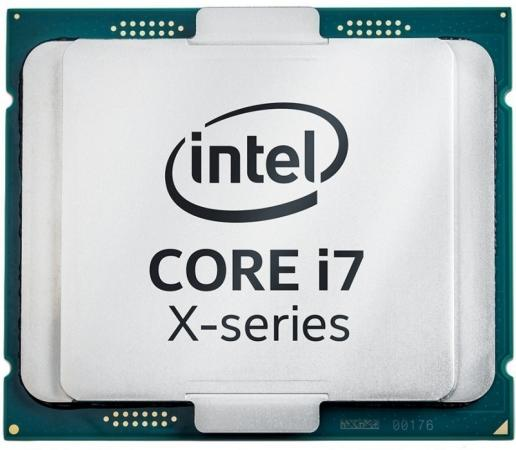 Процессор Intel Core i7-7800X 3.5GHz 8Mb Socket 2066 OEM цена и фото