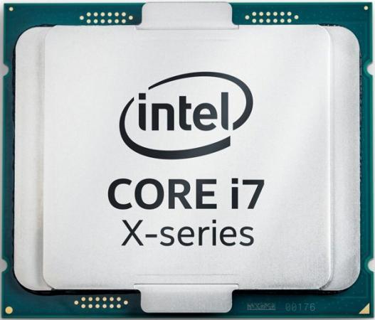 Процессор Intel Core i7-7820X 3.6GHz 11Mb Socket 2066 OEM