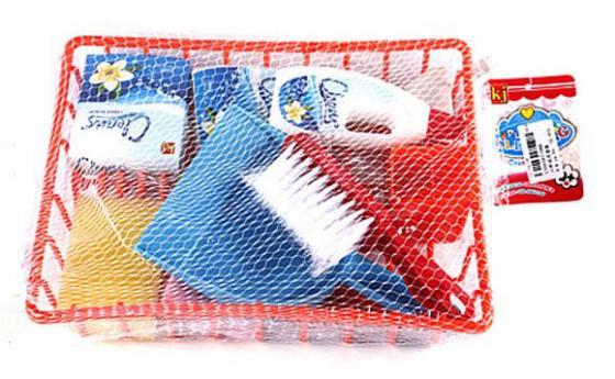 Игровой набор Shantou Gepai 088 8 предметов в ассортименте набор для уборки shantou gepai cleaner 12 предметов 2092