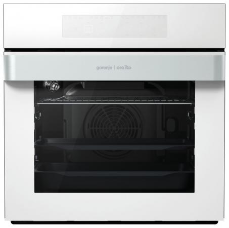 цена на Электрический шкаф Gorenje BO658ORAW белый