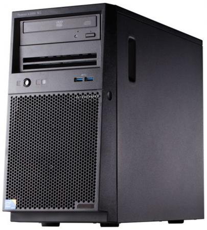 Сервер Lenovo System X x3100 M5 5457K6G сервер lenovo x3250 m6 3943e6g