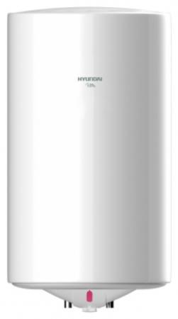 Водонагреватель накопительный Hyundai H-SWE5-100V-UI404 100л 1.5кВт белый цена и фото