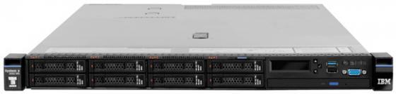 Сервер Lenovo System X x3550 M5 5463K6G/2 сервер lenovo x3550 m5 8869ejg 8869ejg