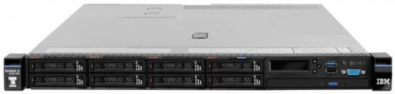 Сервер Lenovo System X x3550 M5 5463K6G/1 сервер lenovo x3550 m5 8869ejg 8869ejg