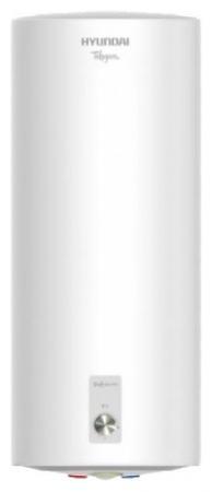 Водонагреватель накопительный Hyundai H-SWS5-40V-UI406 40л 2кВт белый пароочиститель eden sws 178