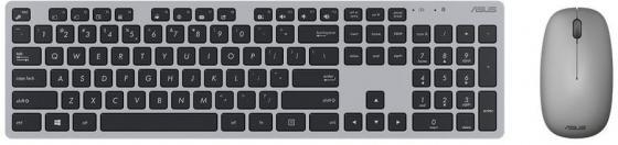 Комплект Asus W5000 серый/черный USB 90XB0430-BKM0J0 комплект asus w5000 серый черный usb 90xb0430 bkm0j0