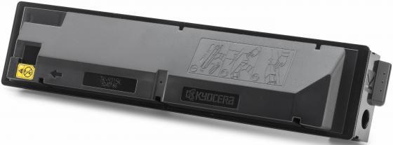 Картридж Kyocera TK-5215K для Kyocera TASKalfa 406ci черный 20000стр картридж kyocera tk 5215c для kyocera taskalfa 406ci голубой 15000стр