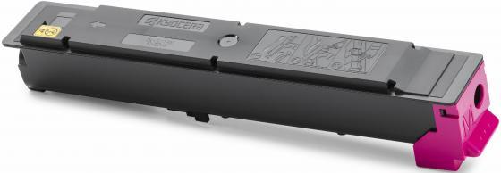 Картридж Kyocera TK-5215M для Kyocera TASKalfa 406ci пурпурный 15000стр brabantia мусорный бак с педалью newicon 3 л 26 4х17х23 5 см мятный металлик
