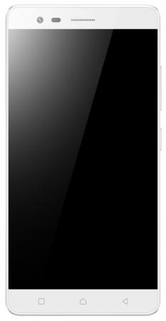 Смартфон Lenovo Vibe K5 Note серебристый 5.5 32 Гб LTE Wi-Fi GPS 3G PA330022RU мягкая игрушка disney ушастик 17 см