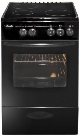 Электрическая плита Лысьва ЭПС 301 МС черный электрическая плита лысьва эп 301 wh