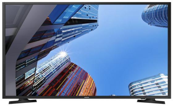 Телевизор LED 32 Samsung UE32M5000AKX черный 1920x1080 USB S/PDIF led телевизор erisson 40les76t2