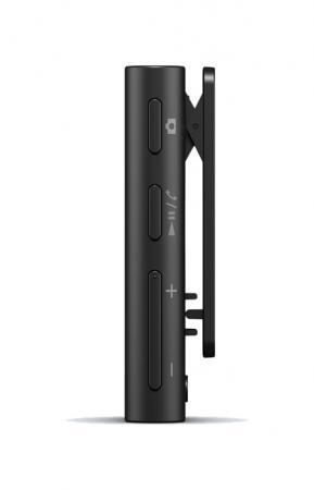 купить Bluetooth-гарнитура SONY SBH56 черный недорого